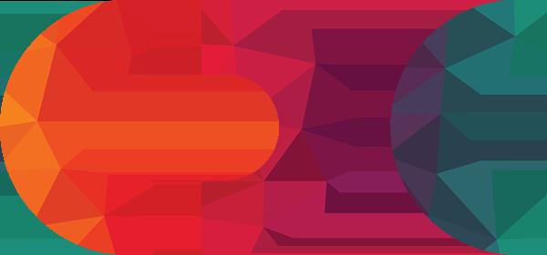 CHEFA CDC colorful logo